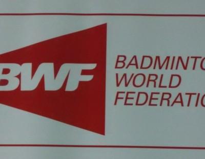 BWF Suspends SportAccord Ties