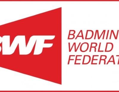 BWF's Høyer, Salazar Nominated Unopposed