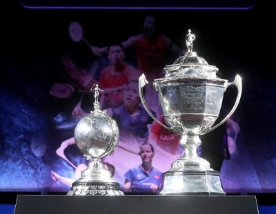 TOTAL BWF Thomas & Uber Cup Finals Conclude