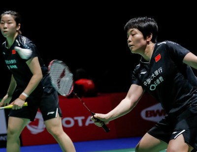 BWF Statement – TOTAL BWF World Championships 2019