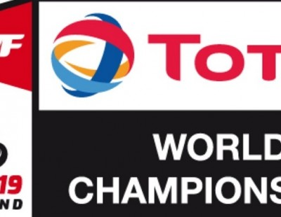 Women's Singles Re-Draw – TOTAL BWF World Championships 2019