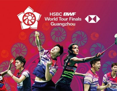 HSBC BWF World Tour Finals 2019 Media Accreditation