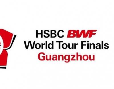 Top 8 Confirmed for HSBC BWF World Tour Finals