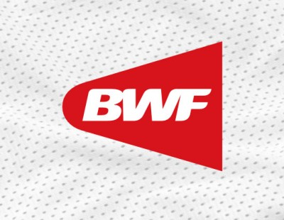 BWF Freezes the World Rankings / World Junior Rankings
