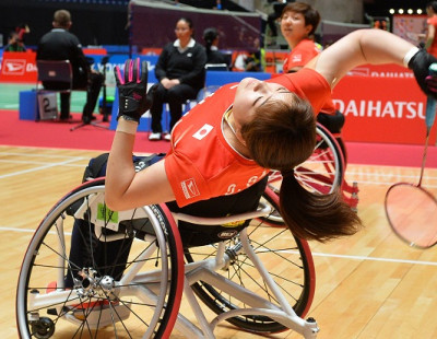 Tokyo 2020 Paralympic Games Update