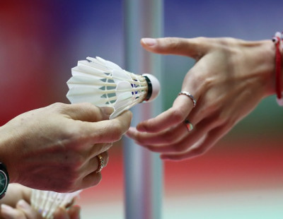 Para Badminton Female Participation Grants 2021