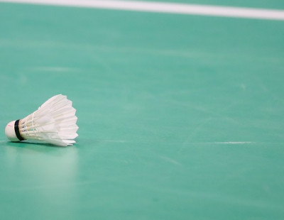 Asian, European and Pan Am Badminton Championships Suspended
