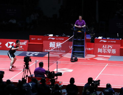 Revised HSBC BWF World Tour Calendar