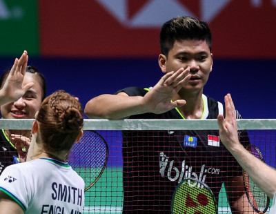 BWF Announces a Revamped 2020 Tournament Calendar
