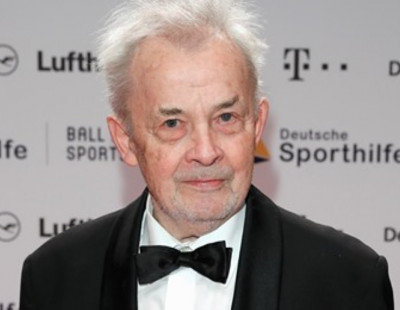 BWF Pays Tribute to Walther Tröger