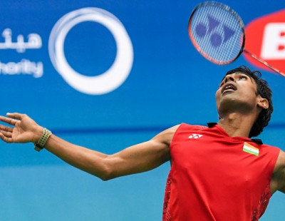 Para badminton Tournament Structure / Bids for Tournaments 2022 Onwards