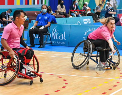 Deadline Extended – Applications to Host Para badminton Tournaments – 2022 and Beyond
