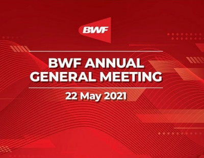 Key Decisions – BWF AGM 2021 / Voting Record / Video Available