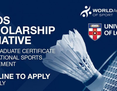 BWF/WAoS Scholarships 2021  -Deadline for applications – 16 July