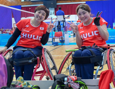 Tokyo 2020 Paralympic Games Qualifiers Announced
