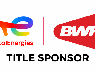 TotalEnergies and BWF Extend Partnership for Five More Years