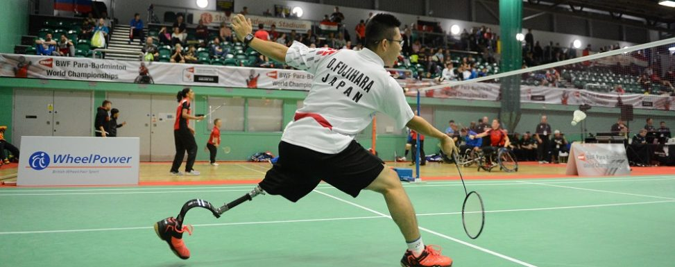 Tournaments Bwf Corporate