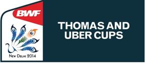 Thomas & Uber Cups