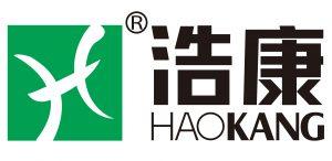 BWF 浩康logo