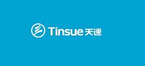 Tinsue logo