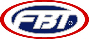 FBT Oval logo