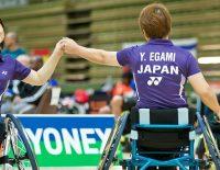 Towards Tokyo 2020 Paralympics