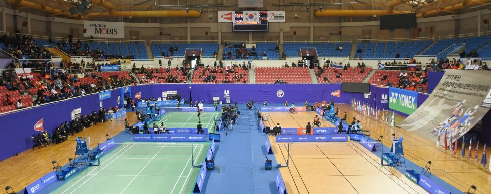 World Championships | BWF Corporate